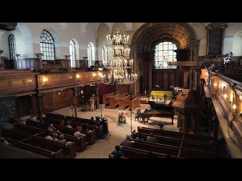 James MacMillan - Sonata No.1 for cello & piano