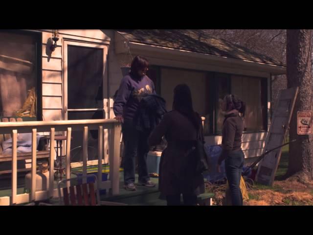 NATIVES Свои Фильм Джереми Херша (Jeremy Hersh) История лесбийской пары, знакомство с родителями