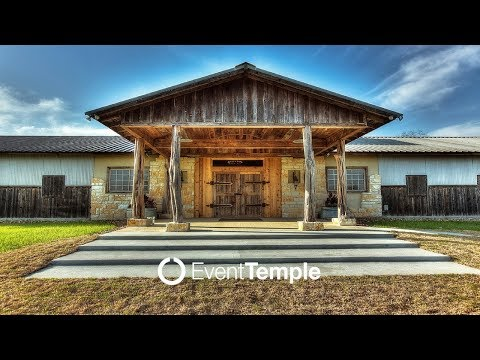 Event Temple  - Moffitt Oaks Testimonial