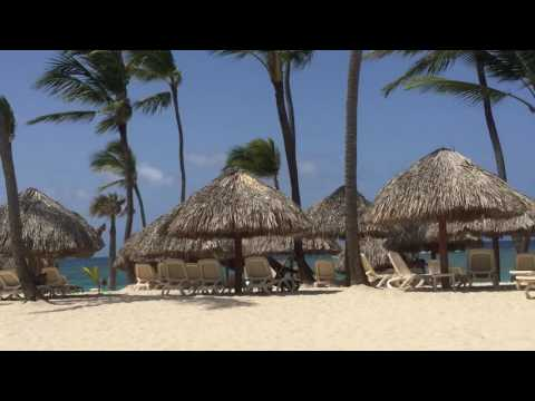 Majestic Colonial Punta Cana - August 2016 Mc