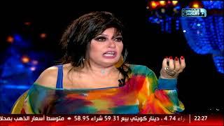 فيفي عبده عن وقوعها ضحية لرامز جلال: استخدمت قاموس الشتائم بأكمله.. هكذا هربت منه هذا العام