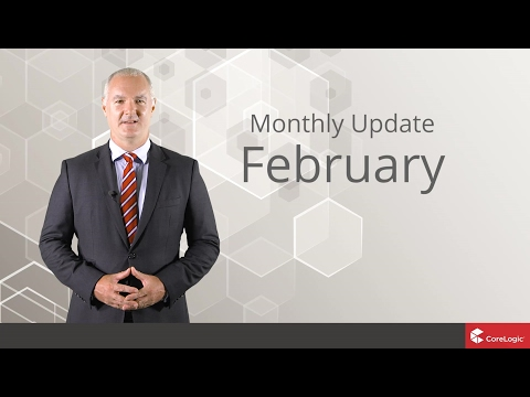 National Housing Market Update | February 2017