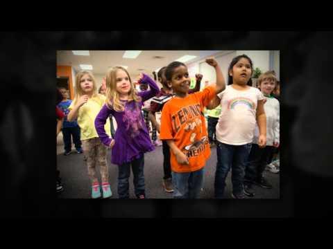 Susan B Anthony Elementary