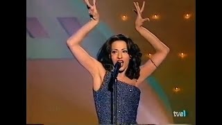Eurovision Song Contest 1998-My TOP 25