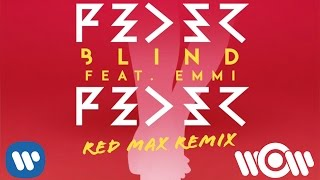 Скачать FEDER Feat EMMI Blind Red Max Remix Official Audio