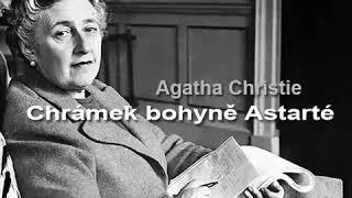 Agatha Christie Mluvené slovo:Chrámek bohyně Astarté (Audiokniha) / detektivka krimi