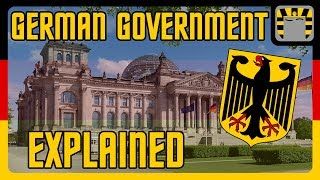 How the German Government Works