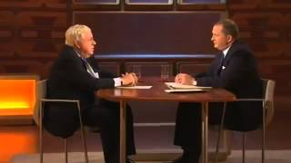 Zu Gast: John Kornblum | THADEUSZ | RBB