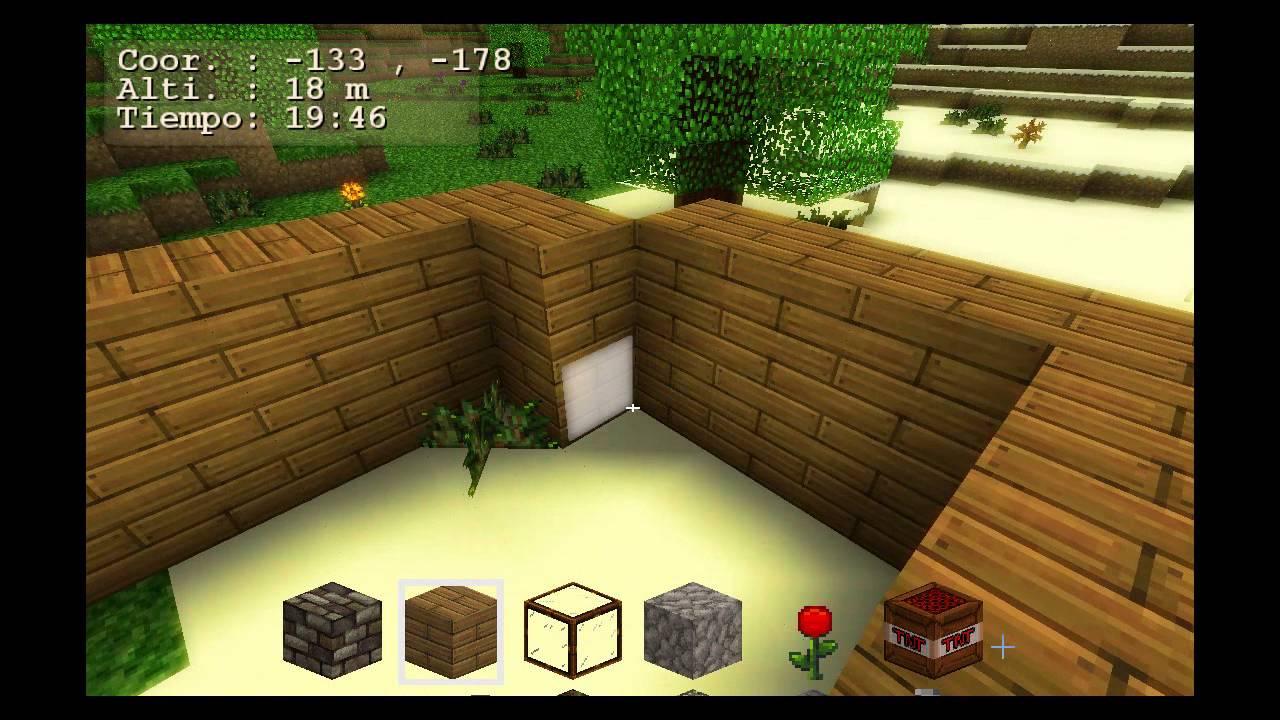 2 Juegos parecidos a minecraft  YouTube