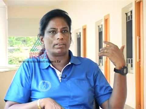 """""""Did PT Usha Betray India in Olympics""""? PT Usha's response Part 1"""