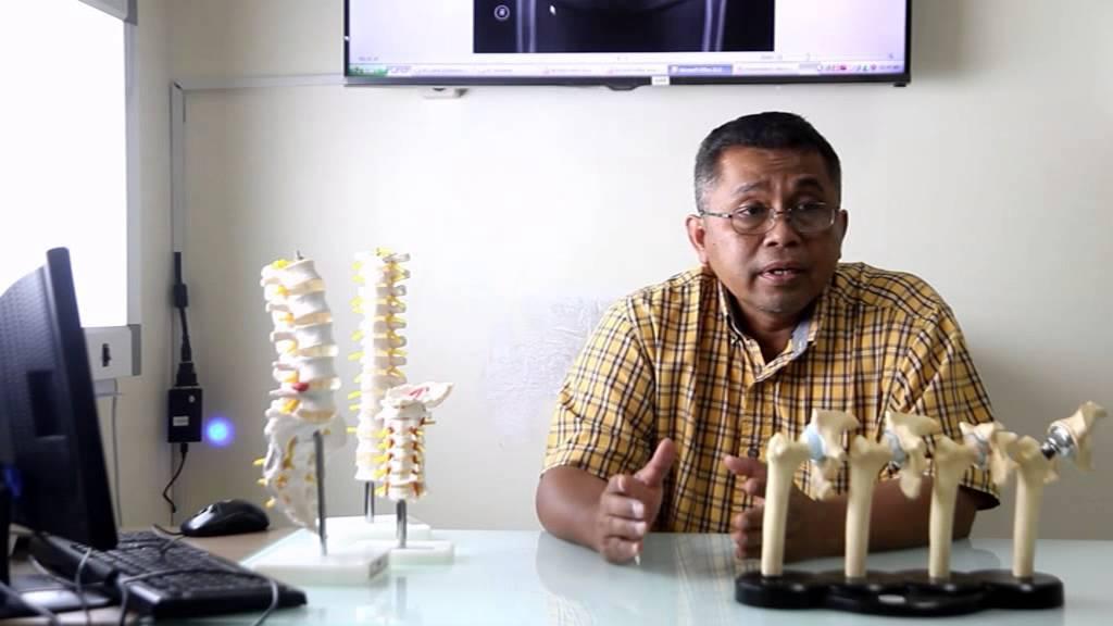 Rs Orthopedi Traumatologi Surabaya Youtube