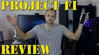 Google Project Fi 6 Month Review