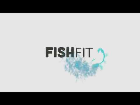FishFit Logo | Golf Fitness Coach