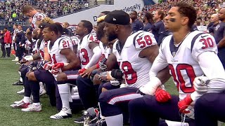 Houston Texans show unity in wake of owner comments