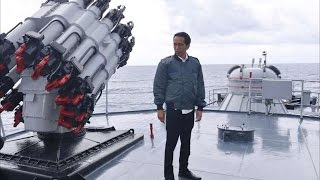 (VTC14)_Indonesia điều chiến đấu cơ đến Biển Đông