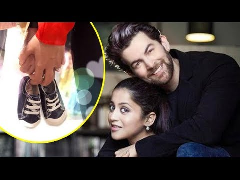 Neil Nitin Mukesh Announces Wife Rukmini Sahay Pregnancy With Cute Posts | Bollywood Buzz