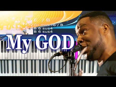 *Easy* Nashville Life Music - My GOD ? Tutorial thumbnail