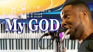 *Easy* Nashville Life Music - My GOD 🎹 Tutorial