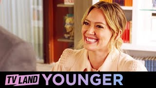 Younger Exclusive: Bloopers From The Season 5 Premiere | Paramount Network