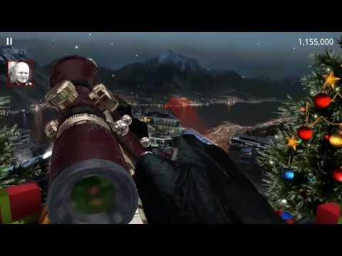 Hitman: Sniper - Scored 2 475 570!