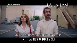La La Land - Singapore Main Trailer (English Subtitled) - Opens 8 Dec in SG