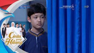 Download lagu CINTA YANG HILANG Ilham Akhirnya Mau Nemuin Raffi MP3