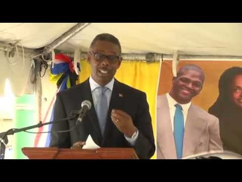 Opening Ceremony for the One Stop Employment Centre (OSEC) - Part 3