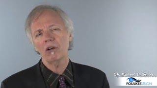 LASIK  Surgery - Is it Safe? - Dr. Foulkes Explains | Foulkes Vision
