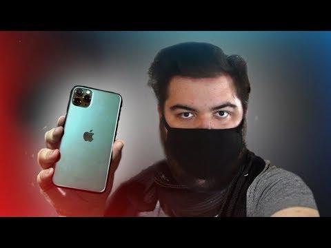 Я КУПИЛ IPhone 11 Pro Max - РАСПАКОВКА И ПЕРВЫЕ ЭМОЦИИ!
