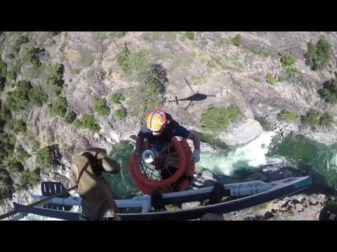 Emerald Pools Rescue