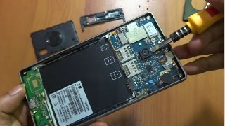 Disassembly Of YU YUPHORIA