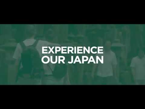 Experience Japan- Travel Counsellors