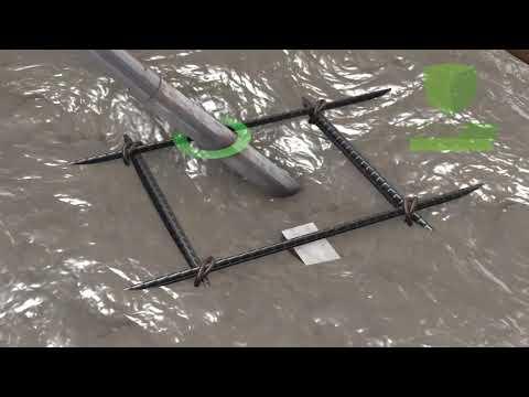 মাল্টিপল কাভার ব্লক/ Multiple Cover Block/ Concrete Spacers