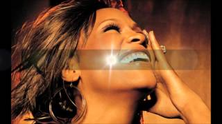 Whitney Houston - Hold on, help is on the way (Lyrics on screen) HD