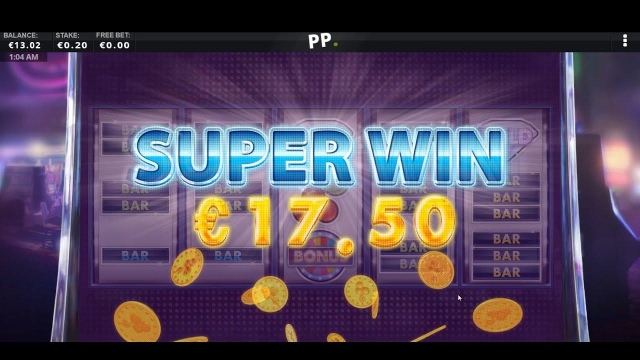 Easy casino games