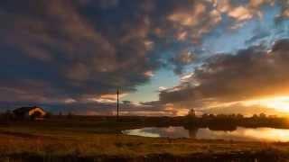 Озера Калининградской области(Пушкари,Школьное и Красноярское., 2014-09-30T13:46:55.000Z)