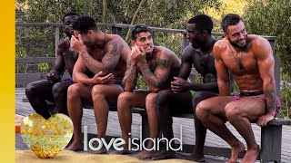 The Islanders find out what the public thinks in News Splash | Love Island Series 6