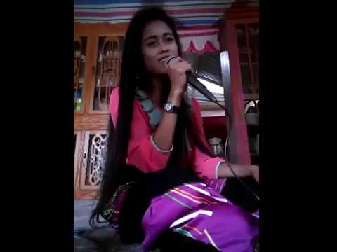 anak bone nyanyi lagu india merdu sangat (Hamari Adhuri Kahani)