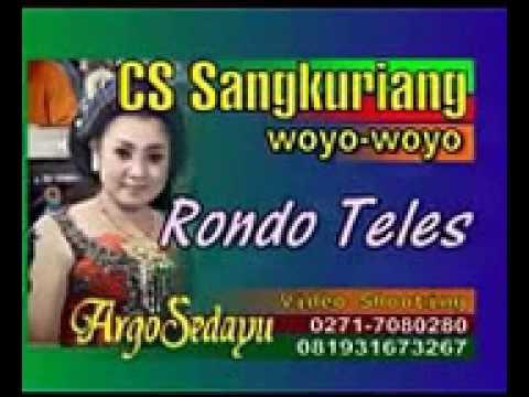 Rondo Teles Gareng & Sofira, Campursari  Mantab Dan Joss