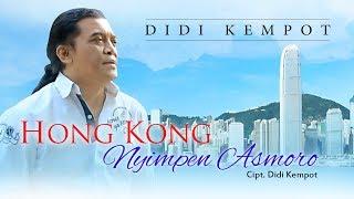 Didi Kempot Hong Kong Nyimpen Asmoro New Release 2018