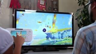 Rayman Legends - Michel Ancel discusses the Wii U [UK]