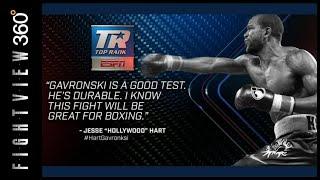 HART VS GAVRONSKI FIGHT WEEK PREVIEW! JESSE CHIN? 168LB DIVISION PREVIEW! RAMIREZ REMATCH NEXT?