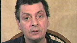 I DIED ON A DRUG OVERDOSE - LEFT MY BODY - GOD SPOKE CLEARLY TO ME:  Fred Spica Christian Testimony