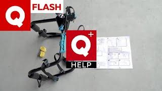 QHelp: come trasportare le biciclette