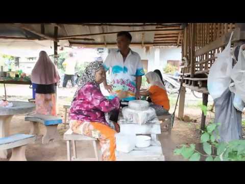 หมู่บ้านเศรษฐกิจพอเพียงต้นแบบ บ้านสาคร หมู่ 2 ต.สาคร อ.ท่าแพ
