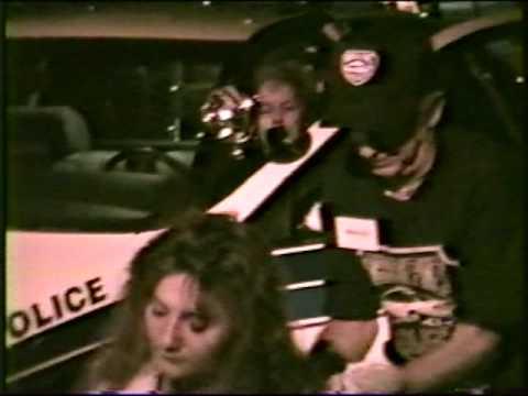 Pembroke Pines, FL - citizens police academy class 5