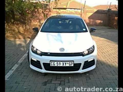 2013 Volkswagen Scirocco R Dsg Auto For Sale On Auto Trader South Africa