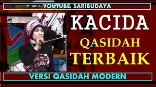Video Qosidah Dangdut Terbaru | Kacida download MP3, 3GP, MP4, WEBM, AVI, FLV Desember 2017