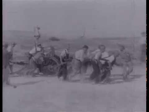 Spagna 1936 L'UTOPIA SI FA STORIA