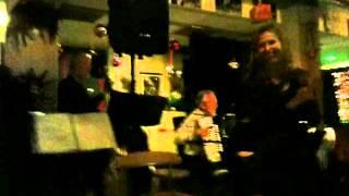 Losbandigen Zij kon het lonken niet laten Applauzzz 2011